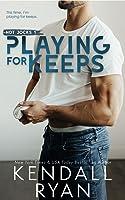 Playing for Keeps (Hot Jocks, #1)