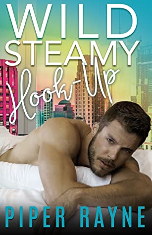 Wild Steamy Hook-Up (White Collar Brothers #3)