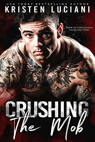 Crushing the Mob (The Mob Lust Series, #5)