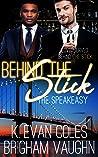 Behind the Stick (Speakeasy, #3)