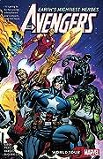 Avengers by Jason Aaron, Vol. 2: World Tour