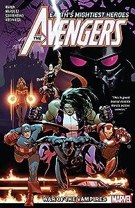 Avengers by Jason Aaron, Vol. 3: War of the Vampires