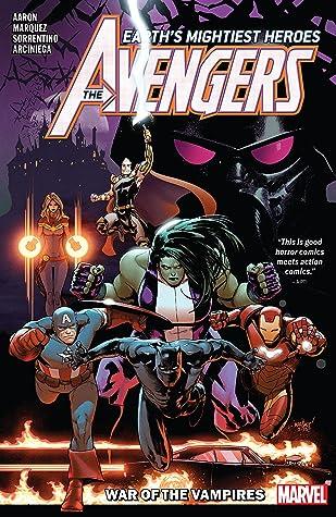 Avengers by Jason Aaron, Vol. 3 by Jason Aaron
