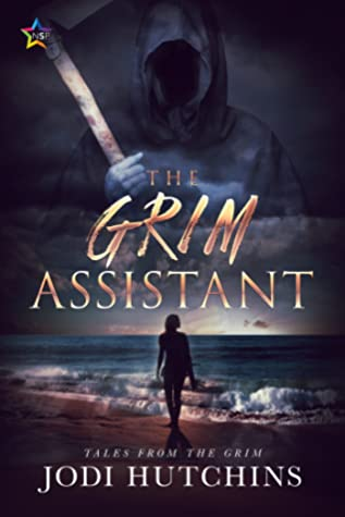 The Grim Assistant (Tales from the Grim, #1)