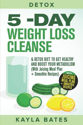 5 day weight loss cleanse diet