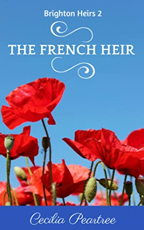 The French Heir (Brighton Heirs 2)