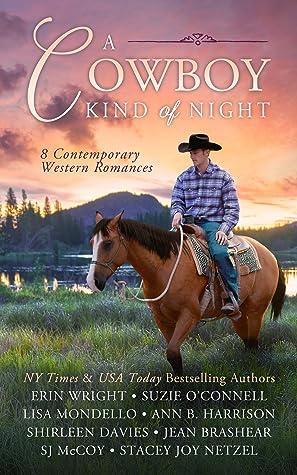 A Cowboy Kind of Night