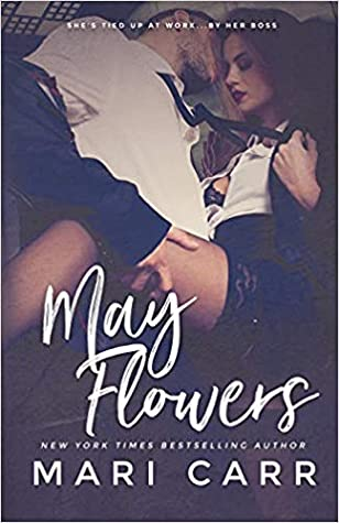 May Flowers (Wilder Irish #5)
