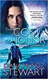 The Cost of Honor (Black Ops Confidential, #3)