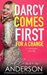 Darcy Comes First for a Change (Love is a Beach)