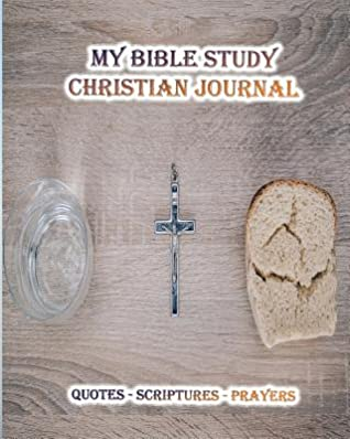 my bible study christian journal christian workbook for