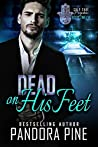 Dead on His Feet (Cold Case Psychic #12)