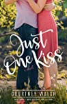 Just One Kiss (Harbor Pointe, #3)
