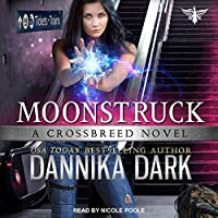 Moonstruck (Crossbreed, #7)