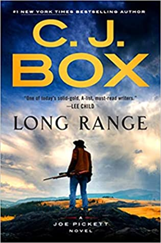Long Range by C.J. Box