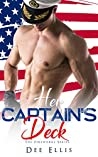 Her Captain's Deck (The Firework Series)