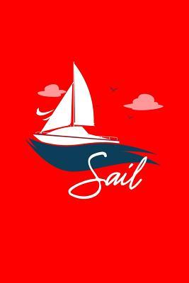 Sailing Boat Black Boating Sea Ocean