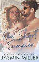 One Short Summer (Brooksville, #2)