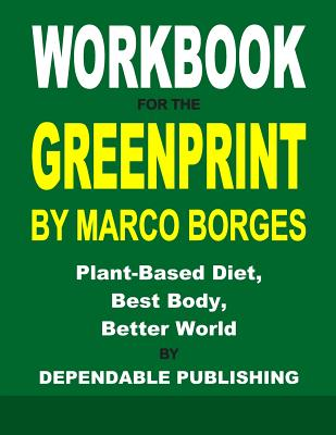 marco borges greenprint diet