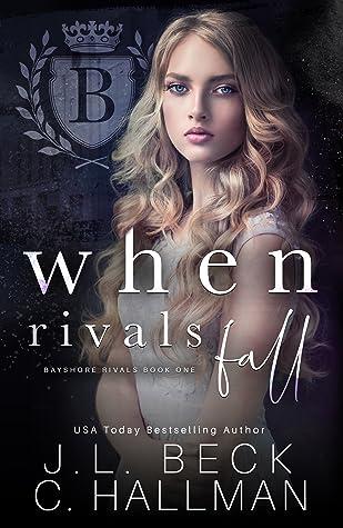 When Rivals Fall (Bayshore Rivals, #1)