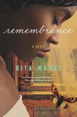 Remembrance - Rita Woods