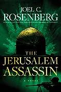 The Jerusalem Assassin (Marcus Ryker, #3)