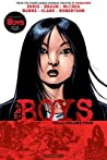 The Boys Omnibus Vol. 4 Tp by Garth Ennis
