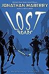 Lost Roads (Broken Lands, #2)