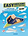 Easy Origami Paper Airplanes for Kids
