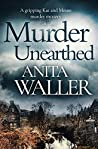 Murder Unearthed (Kat and Mouse Mysteries #3)