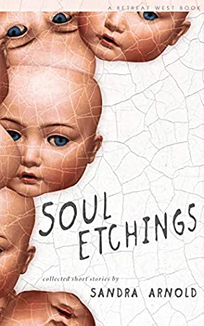 Soul Etchings: A flash fiction collection