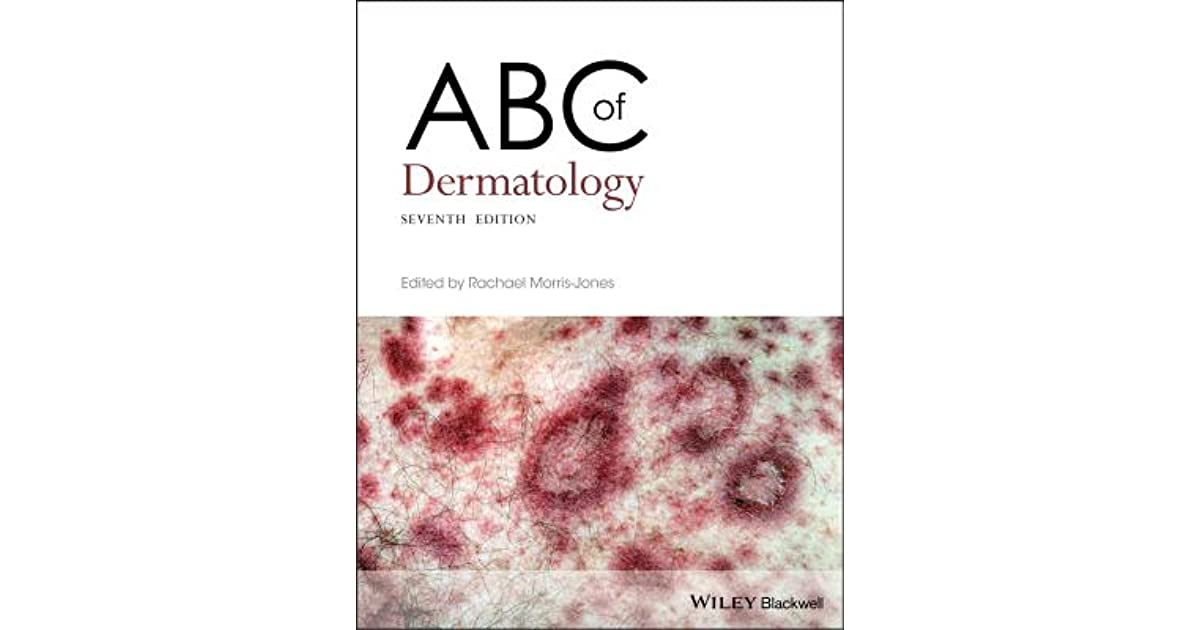 ABC of Dermatology by Rachael Morris-Jones