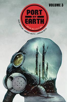 Port of Earth, Vol. 3