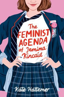 The Feminist Agenda of Jemima Kincaid