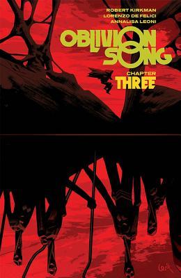 Oblivion Song, Vol. 3