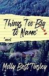 Things too Big to Name