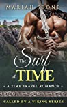The Surf of Time (Called by a Viking, #4)