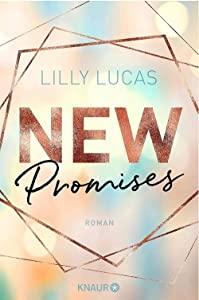 New Promises (Green Valley Love #2)