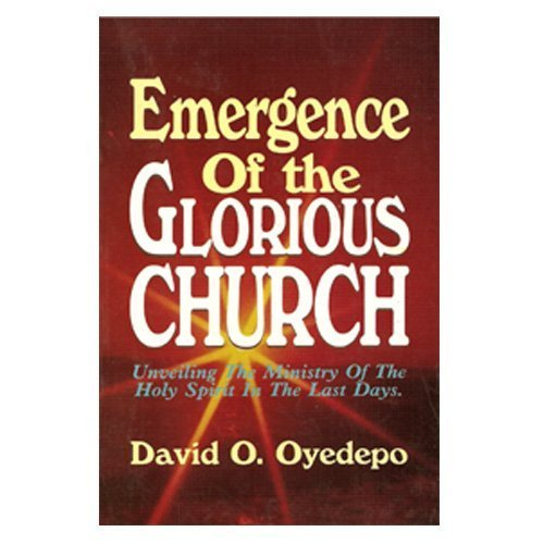 emergence of the glorious church