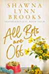 All Bets Are Off (Shepherdsville #4)