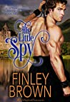 His Little Spy (Scottish Submission #2)
