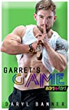 Garret's Game (Boys & Toys #4)