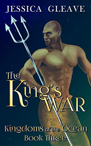 The King's War (Kingdoms of the Ocean Book 3)
