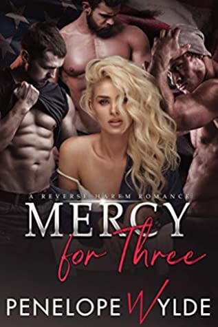 Mercy For Three by Penelope Wylde