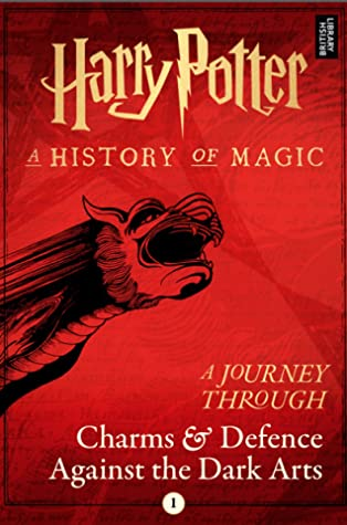 Harry Potter A Journey Through Charms And Defence Against The