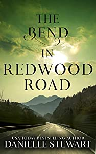 The Bend in Redwood Road (Missing Pieces, #1)