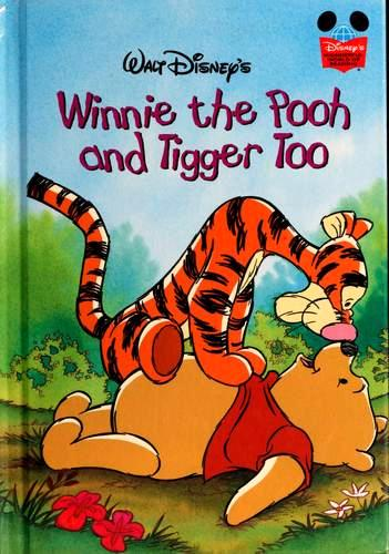 Walt Disney's Winnie the Pooh and Tigger Too