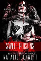 Sweet Poisons (Pretty Lies, Ugly Truths Duet #1)