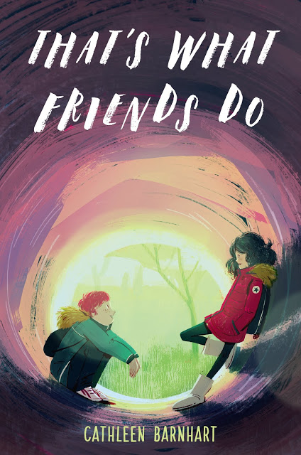 That's What Friends Do cover art