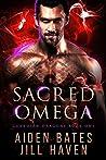 Sacred Omega (Guardian Dragons, #1)